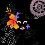 Базовый онлайн-анализ цветотипа.